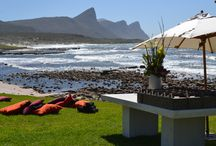 Buffels Bay / Situated in the heart of Cape Point, this is the ultimate venue! surrounded by the natural beauty of the Cape, this is a venue that's sure to impress.