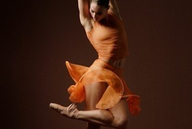 Dance / by Rachel Knutson