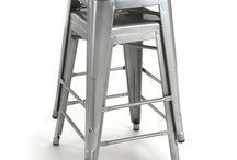 Kitchen: island stools