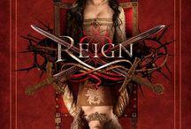 TvTz - Historical Fictions / Reign