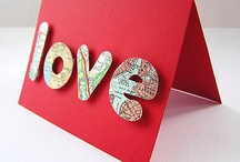 Holiday | Valentines / Love is in the air - Homage to Valentine's Day and all things love!