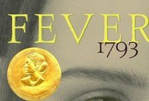 Historical Fiction: Revolutionary War / by Huntington Woods Library Youth Services