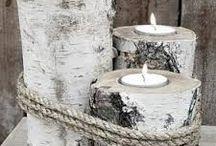 Kaarsen candles