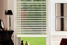 Wooden Blinds / Wooden blinds offer a great choice and exceptional value wood blinds for your house