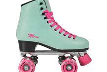 patines  y patinaje <3