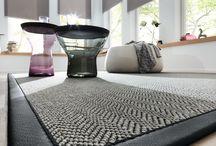 NATURA carpet collection