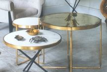 Lower & Side Tables