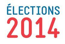 Élections 2014 / by MFR Puy-Sec