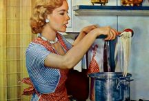 Housewifery Randoms