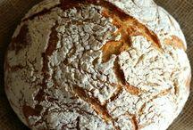 Pane e pancarrè