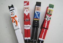 DIY Christmas / by Mummy and Annie