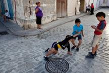 Cuba / Cuba - street photography