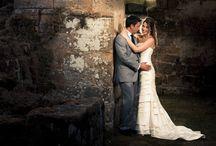 Bruiloften / Mooie foto's van de mooiste dag van hun leven!