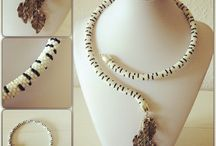 My Handmade jewelry / Beads crochet miyuki perlen