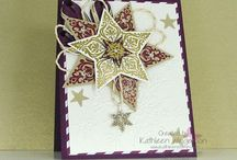 Star cards / by darlene hoch