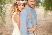 Insp klær bryllup