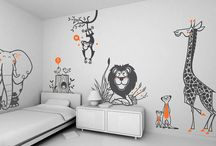 Wall Painting Ideas For Kids