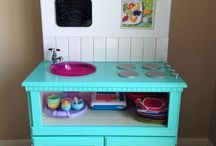 kiddy kitchen