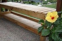 Pallet projects / things I would like to make........someday