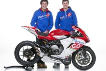 Tecnical Partner of MV Agusta Official machine in the 2013 Wss