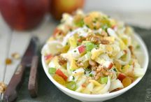 Salade gezond