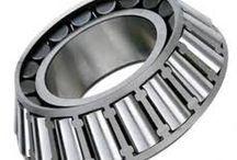 Roulements / Le roulement est un composant mecanique utilisé pour le guidage en rotation ou en translation.