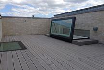 Roof Top Patio