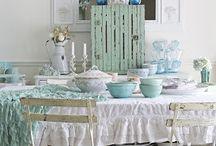 Dining Room / by Amy Gardner