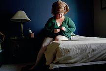 Jen Davis / contemporary photography