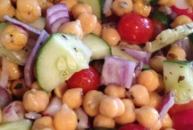 Recipes For Dips / Dressings / Salads / Sauce's...  / by Beth Unruh