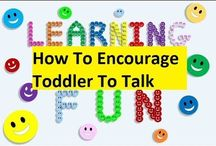 How To Encourage Toddler To Talk