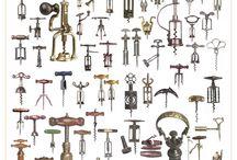 Saca-Rolhas antigos - Old Corkscrews - anciens Tire-bouchons / Photos about Old corkscrews ; photos de tire-bouchons anciens