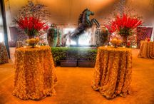 Corporate and Event Flowers