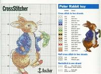 Cross stitch mix