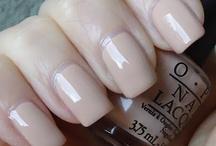 Nail polish nopes