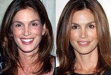 Celebrities & Plastic Surgery