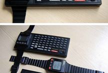 Geeky Timepieces