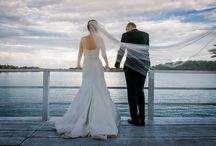 """Wedding Photography: Beach Weddings / Meet the beautiful couples who said """"Yes"""" and chose Alexandru Grigore Wedding Photographer for their big day."""
