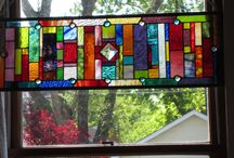Stained Glass Envy / by Susan Ermer