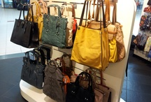 Stores and Fall Collection 2012