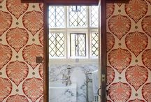 Architectural: Patterns & Prints