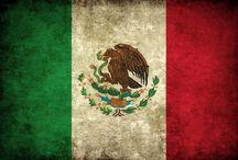 mexico / by Ministerletty Elpasotexas