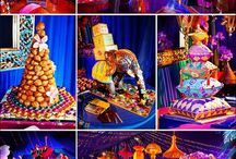 Editor's Favourite Indian Wedding Themes