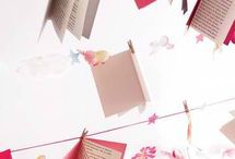 Baby Shower Ideas / by Sarah Marie Thigpen