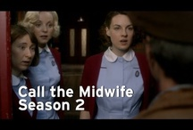 Call the Midwife / by WCNY