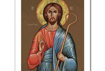 Jesus - Cards, Posters, Banners, Display Boards, Books, Music and Clip-Art / The life of Jesus Christ, son of God, as told through art, books, and music. Product for children, parents, teachers, schools, parishes and parishioners, religous communities, religious, priests, nuns and lay workers.
