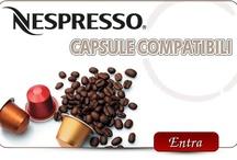 Compatibili Nespresso / Prodotti Compatibili Nespresso