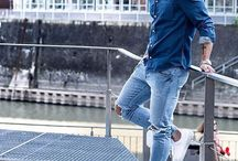 Total Jeans Men