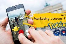 Social Media marketing / Board will provide you social media marketing tips and quotes