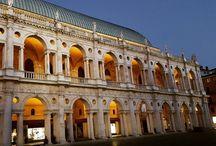 Instagram Basilica Palladiana by night.  Uno spettacolo.  #vicenza